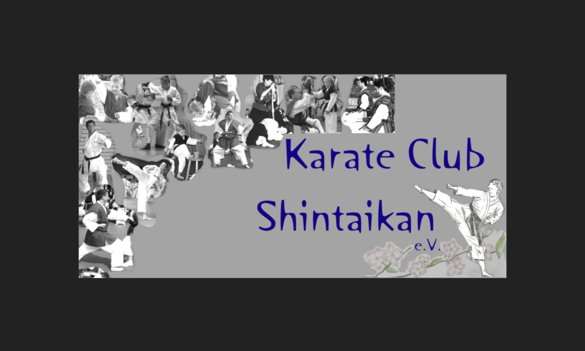 Karate Club Shintaikan e.V. Freiburg